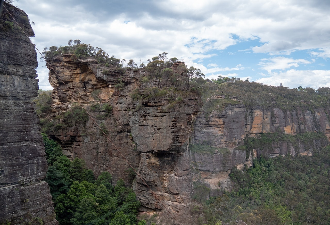 Les Blue Mountains, à 2h de Sydney en voiture ou train 30