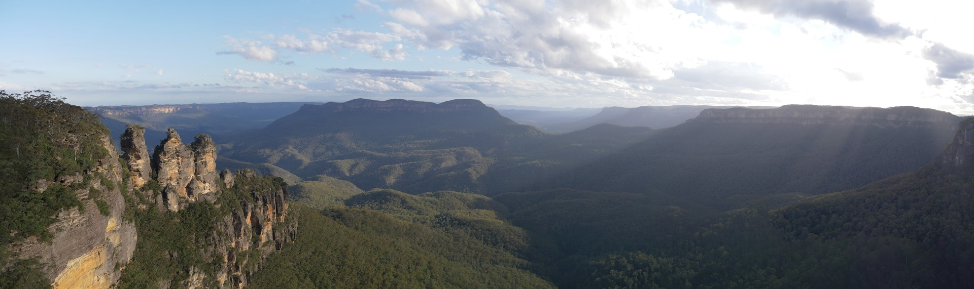 Les Blue Mountains, à 2h de Sydney en voiture ou train 1