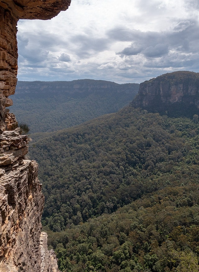 Les Blue Mountains, à 2h de Sydney en voiture ou train 41