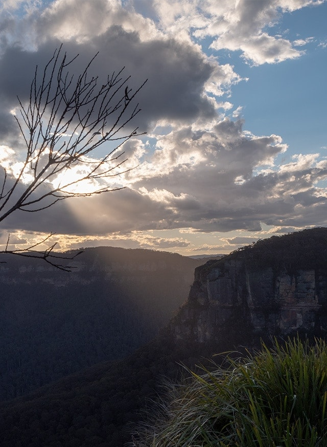 Les Blue Mountains, à 2h de Sydney en voiture ou train 4