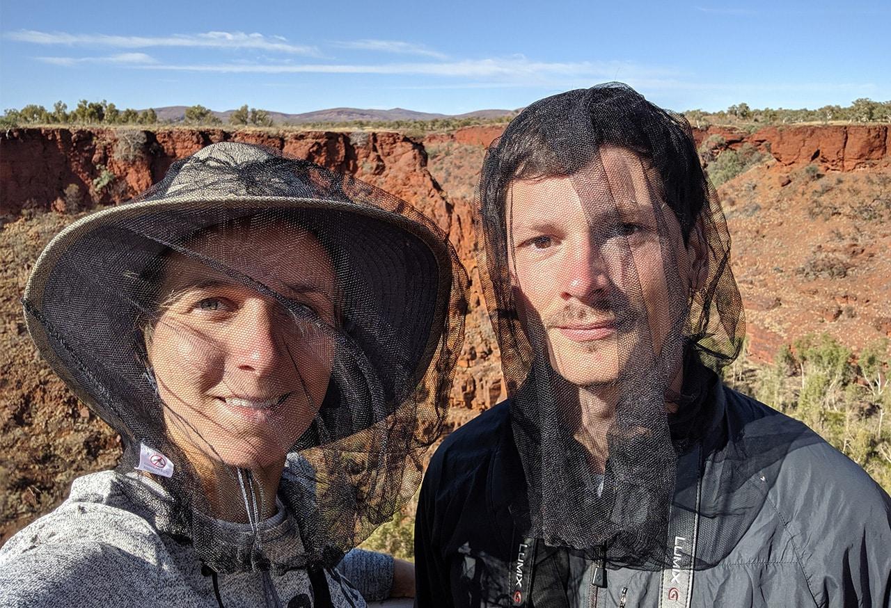 Karijini National Park: notre coup de cœur dans le Western Australia 47