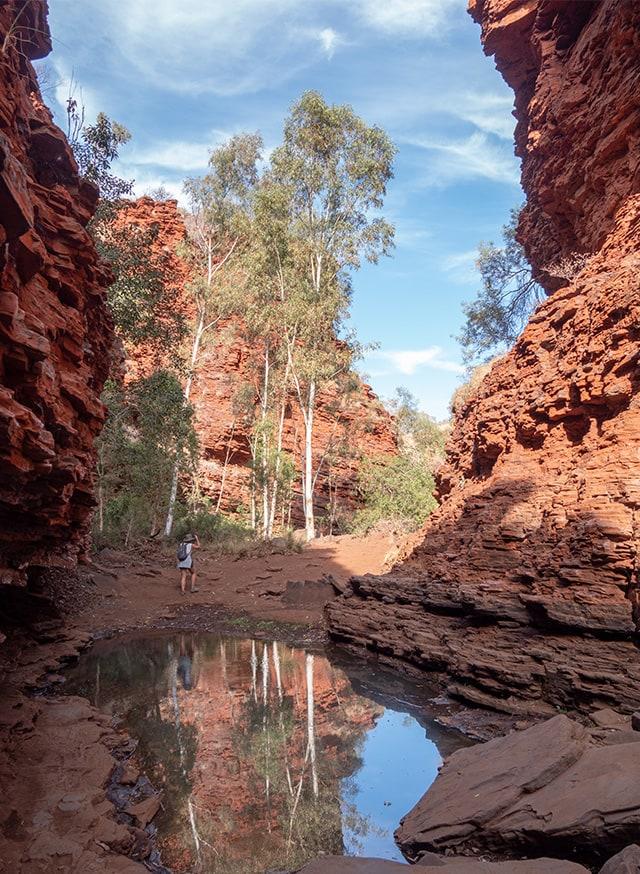 Karijini National Park: notre coup de cœur dans le Western Australia 19